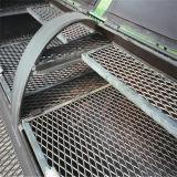 공장 가격 열처리 비닐에 의하여 입히는 확장된 금속