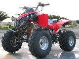 川崎新しい様式はクォード110cc /125cc ATVをからかう