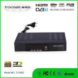 2015 goedkope MPEG4/H. 264 dvb-T2 dvb-T2 HD Ontvanger DVBT2