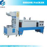 Machine d'emballage automatique d'emballage de rétrécissement de film de PE de bouteille (FB6030)