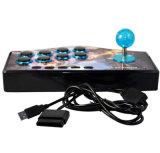 Les nouveaux produits ont câblé le contrôleur de jeu du culbuteur PS4 d'arcade pour le téléphone