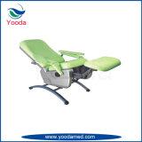 전기 병원 및 의학 혈액 수집 의자