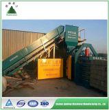 Prensa horizontal de la basura con el certificado del TUV del Ce de la ISO