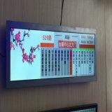 """38 de """" ultra Brede Uitgerekte Vertoning van de Staaf LCD"""
