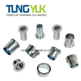Précision en acier inoxydable personnalisé CNC Usinage de pièces