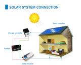 격자 태양 에너지 변환장치 5000W DC AC 떨어져