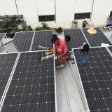 8kw weg vom Rasterfeld-AusgangsSolar Energy Produkt für Wohn- und Handelslösung