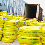 Pneu de véhicule en gros de la Chine 225 65 R17 235 65 R17 245 65 R17 215 60 R17 265 65 prix de pneu de véhicule de R17 UHP