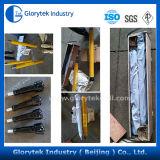 Gl360-165 Martillos DTH Bit fabricación en China