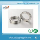 Оптовый спеченный N52 магнит кольца неодимия