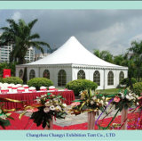 De Tent Gazebo van de Tuin van de Pagode van de vrije tijd voor de Gebeurtenis van de Partij