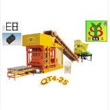 자동적인 구체적인 빈 구획 또는 기계 (QTJ4-25)를 만드는 포장 기계 구획