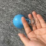 Hot Vente de la tête de bille de verre en caoutchouc saigner défini