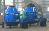 Het verticale Type centrifugeert voor Was en het Ontwateren