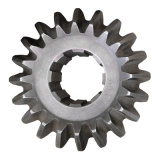 Qualitäts-Motorrad-Kettenrad/Gang/Kegelradgetriebe/Übertragungs-Welle/mechanisches Gear1225