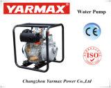 Экономичным водяная помпа давления Yarmax охлаженная воздухом тепловозная высокая