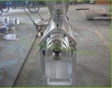 Máquina fria da imprensa de petróleo do uso da extração do petróleo da fruta