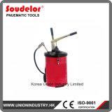 30L facile d'exploiter lubrificateur de graissage manuel