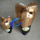 異なったサイズのPDCの井戸の穴あけ工具