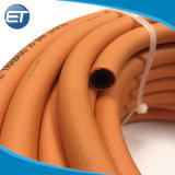 High-Quality Fiber Braided LPG Gas Hose with Wrapped Surface HEAT Resistant