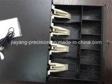 Jy-335b caixa de caixa padrão com clipes de nylon