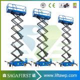 China-Qualität Scissor Aufzug-Hersteller