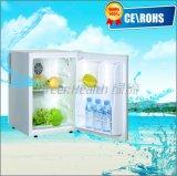 mini frigorifero dell'hotel 17L
