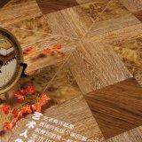 preço de fábrica pisos laminados 8mm tábua de madeira para decoração de piso interior