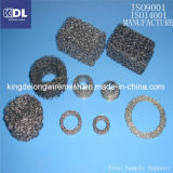 Tejidos de malla de alambre de acero inoxidable (grado 316, 304, 316L, 304lL)