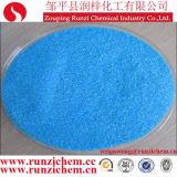 Prix de cristal de pentahydrate de sulfate de cuivre de 96%