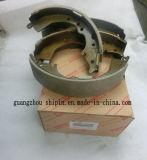 Chaussures de frein de haute qualité 04495-0k060 pour Toyota