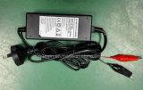 De Lader van de Batterij VRLA van de Lader 12V 2A van Au van de Desktop