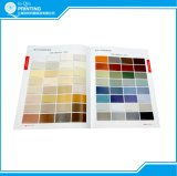 صناعة منتوج لون كراس كاتالوج طباعة