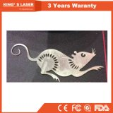 Acciaio inossidabile/alluminio/ferro/prezzo di rame della tagliatrice del laser di /Metal