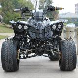 オートバイの後退ギア8インチの車輪125cc ATV
