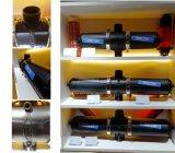 H datilografa a engranzamento da água de irrigação de Bsf080h o micro filtro de tela