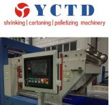 Estanqueidade da luva automática & shrink wrapping Machine (YCTD)