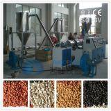 Machine de granules de PVC de Faygo