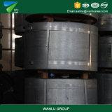 Q235 A36 DC01 a laminé à froid les bandes/bobines/plaques en acier/feuille/Cr