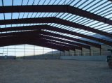 サッカーの運動場(KXD-SSW158)のための鉄骨構造の構築の建物