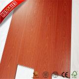 Large planches de bois de hêtre Sélectionnez les surfaces des planchers laminés