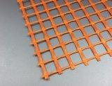4*4 5*5 160g 75g orange weißes Fiberglas-Ineinander greifen