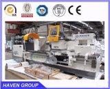Da base horizontal da abertura de CW61100B máquina resistente do torno