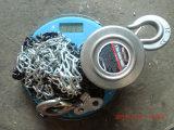 Hsz Serien-Qualitäts-manuelle Kettenhebemaschine