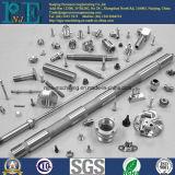 Douane CNC die de Montage van het Metaal van het Blad van de Levering van China machinaal bewerkt