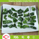 460X710cm non candeggiati Bakery Greaseproof Parchment Paper Sheets