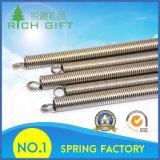 Molla su ordinazione dei germogli di bambù/varia molla elicoidale di vortice del Pagoda dei modelli