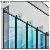 Modern Office Windows를 위한 낮은 E Environmental Friendly Tinted Glass