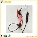 55mAh de navulbare Li-Polymeer Draadloze Oortelefoon van Bluetooth van de Batterij