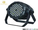 LED-kann warmer weißes Licht 54pcsx3w LED NENNWERT